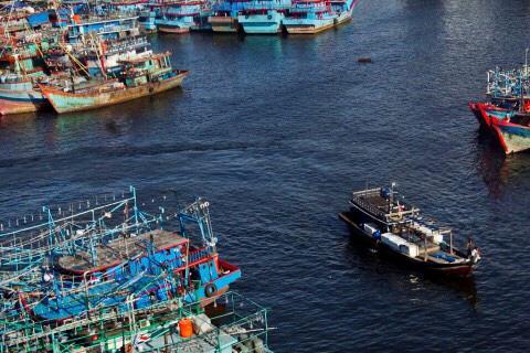 Smartpower Media KKP Dorong Pengusaha Perikanan Terapkan Standar Sertifikasi Global