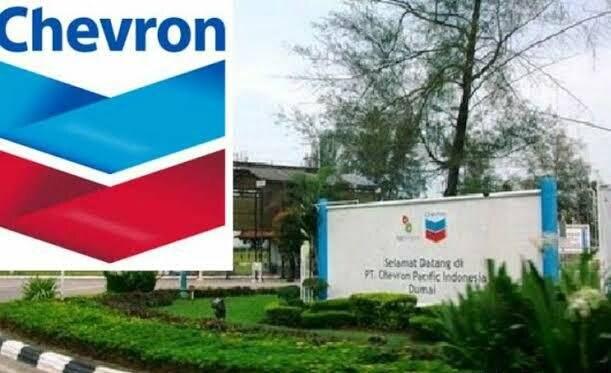 Pemerintah Bersedia Menanggung Investasi Chevron Selama Masa Transisi di Blok Rokan smartpower Media