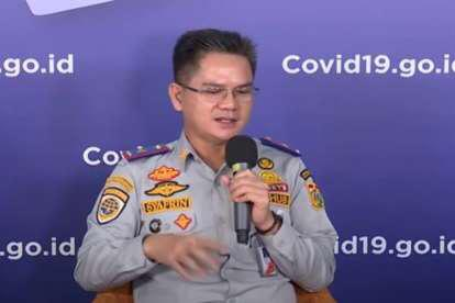 Begini Pemberlakuan Ganjil-Genap saat Wabah Covid-19 di Jakarta smartpower Media