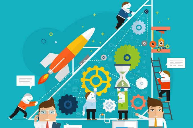 Bos Shopee Ini Jurus Bertahan Bagi Startup Selama Corona Smartpower Media