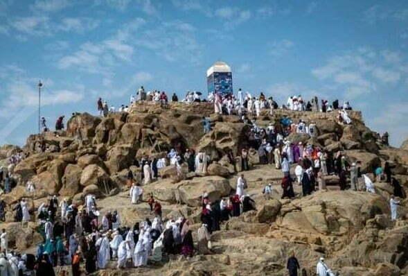 Ibadah Haji 2020 Batal Sudah 40 Kali Ditiadakan, Ini Catatannya