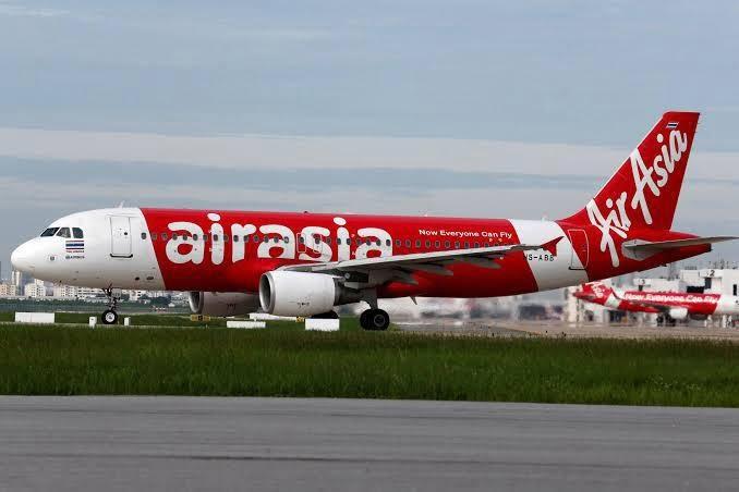 Ini Protokol Normal Baru Naik AirAsia