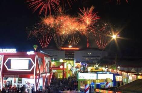 Jika Jakarta Fair Absen, Jakarta Berpotensi Kehilangan Rp7 Triliun