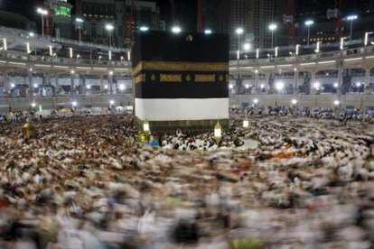 Larangan Umrah dan Ziarah di Arab Saudi Belum Dicabut, Bagaimana Nasib Ibadah Haji 2020 smartpower