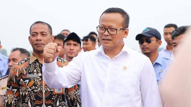 Menteri KKP Perbolehkan Nelayan Tangkap Benih di Laut Smartpower Media