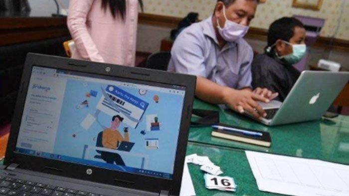 Smartpower Media Insentif Kartu Prakerja Tak Kunjung Cair, Peserta Bingung