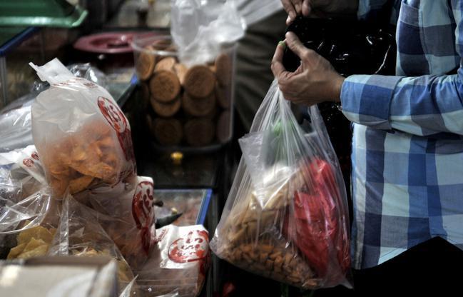 Smartpower Media Berita 1 Juli Tempat Belanja dan Pasar di Jakarta Dilarang Sediakan Kantong Plastik