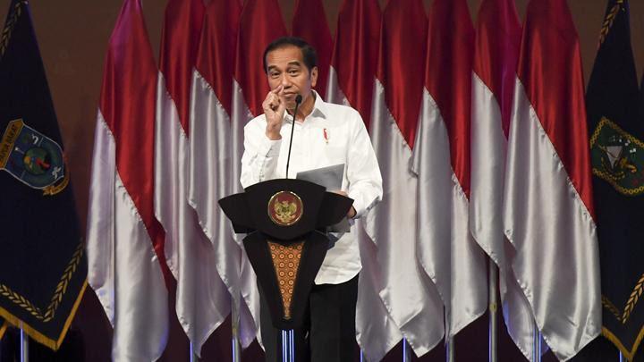 Smartpower Media Jokowi: Jika Ada Kenaikan Kasus Baru Langsung Pengetatan Kembali