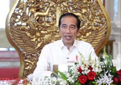 Smartpower Media Jokowi Ingatkan 5 Hal Penting Menuju New Normal, Mulai dari Prakondisi Hingga Evaluasi