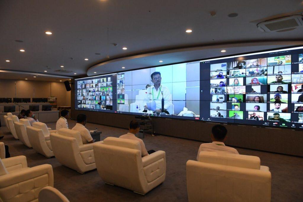 Smartpower Media Regenerasi Petani, Suatu Keniscayaan