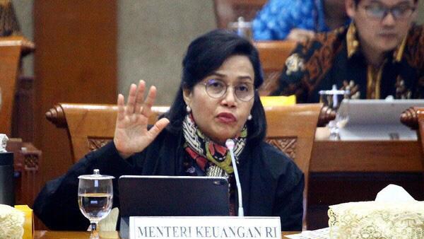 Smartpower Media Sri Mulyani: Pemerintah Kerja Keras Menahan Dampak Negatif COVID-19