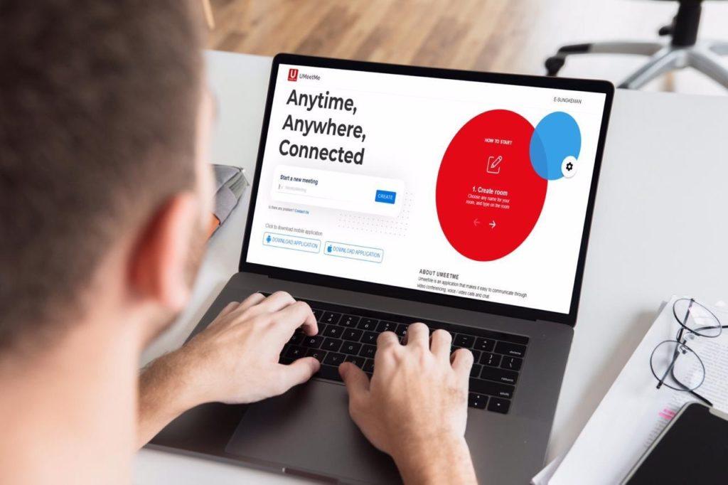 Smartpowerid Bisnis Digital TelkomGroup Tumbuh Pesat Menjadi Penopang Pendapatan Perseroan Jangka Panjang