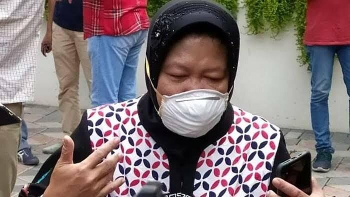 Smartpower Media Berita Risma: PSBB Tidak Diperpanjang, Ekonomi Surabaya Kembali Bergerak