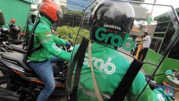 Ini Zona Merah Corona Jakarta, Ojek Online Dilarang Bawa Penumpang smartpower Media