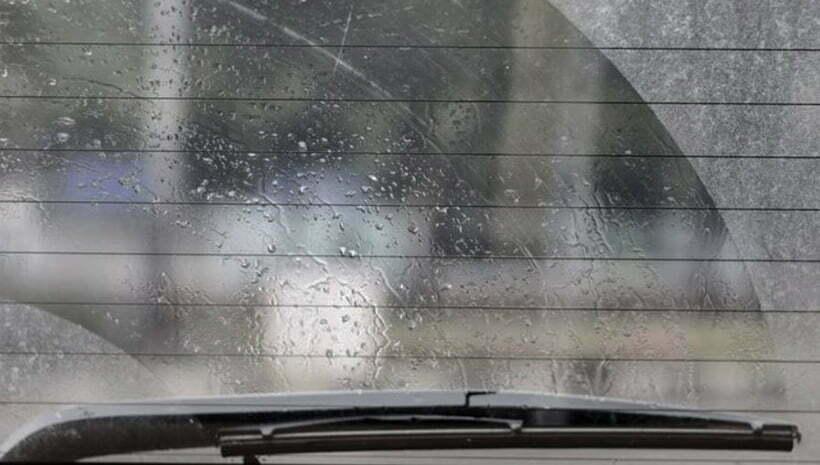 Smartpower media berita Menghilangkan Jamur Pada Kaca Mobil Dengan Praktis