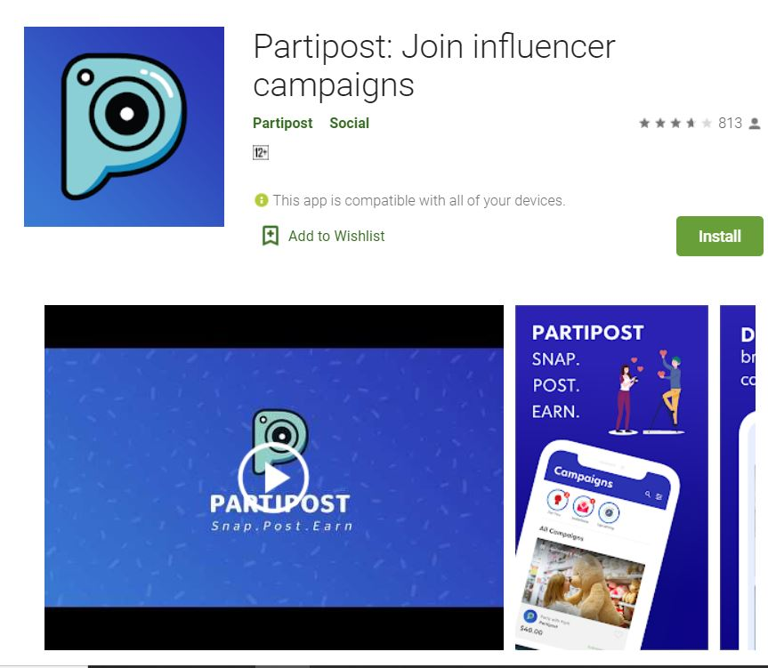 Patripost sosial media influencer - smartpower Media Berita Realistis
