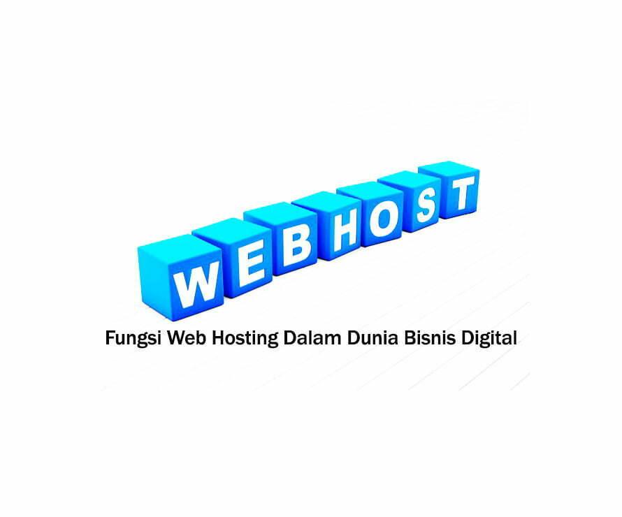 Fungsi Web Hosting Dalam Dunia Bisnis Digital smartpower media berita