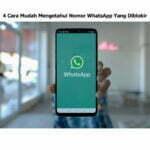 4 Cara Mudah Akses WhatsApp Web Bisa Tanpa Kode QR