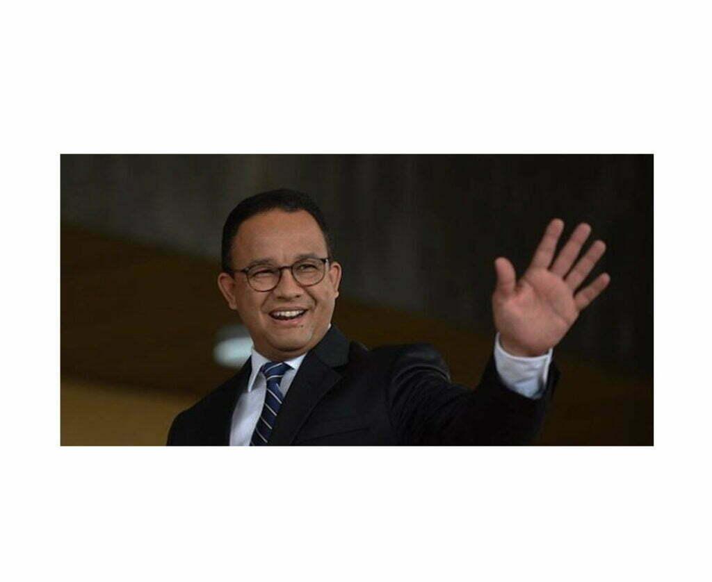 Pak Anies Baswedan Dinyatakan Positif Covid-19 smartpower media berita