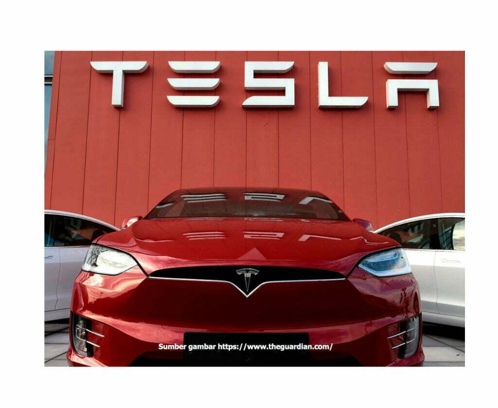 Tesla Pilih Mana? Thailand, India, atau Indonesia Untuk Berinvestasi Smartpower media berita jakarta